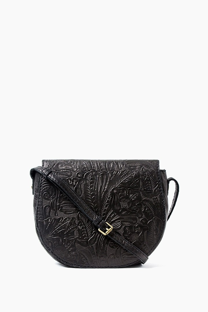 Wichita Flap Crossbody