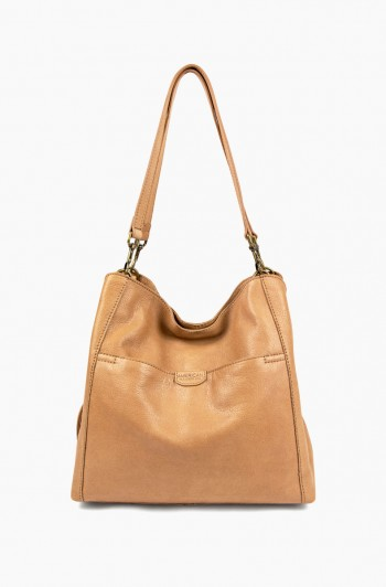 Austin Triple Entry Hobo, Butter Rum