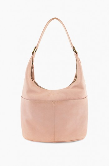 Carrie Hobo, Blush