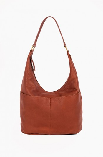 Carrie Hobo, Brandy
