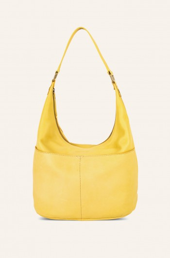 Carrie Hobo, Pale Yellow