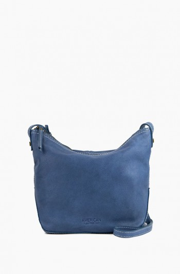 Dayton Crossbody, Bay Blue