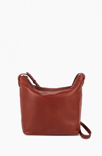 Dayton Crossbody, Brandy
