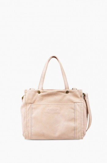 Evansville Crossbody, Blush