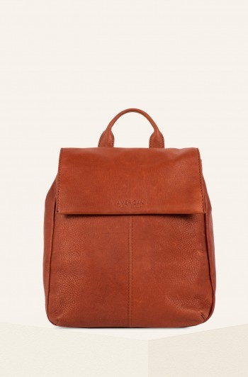 Liberty Backpack, Brandy