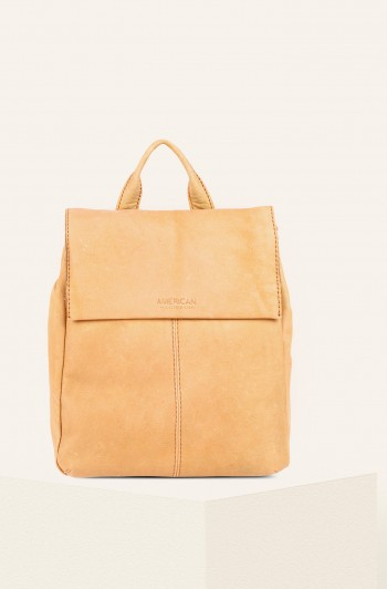 Liberty Backpack, Vachetta