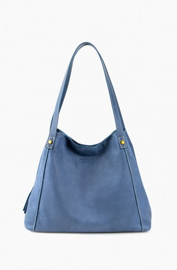 Liberty Shopper, Bay Blue