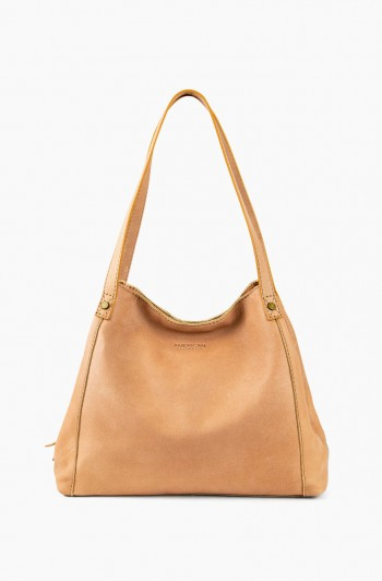 Liberty Shopper, Butter Rum