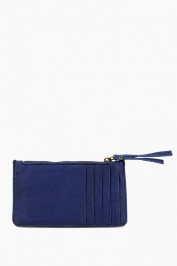 Liberty Wallet, Navy