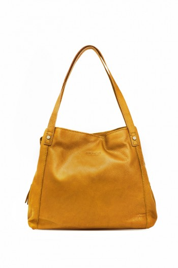 Liberty Shopper, Mustard