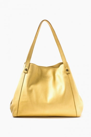 Liberty Shopper, Pale Yellow