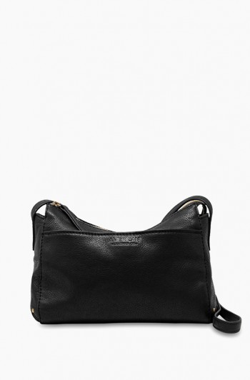 Maryland Crossbody, Black