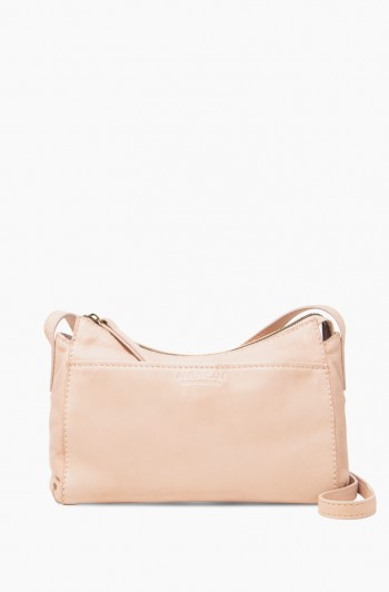 Maryland Crossbody, Blush