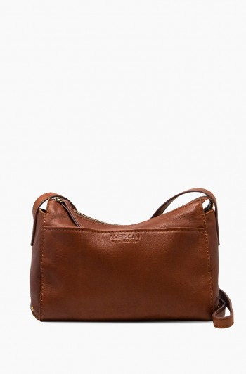 Maryland Crossbody, Brandy