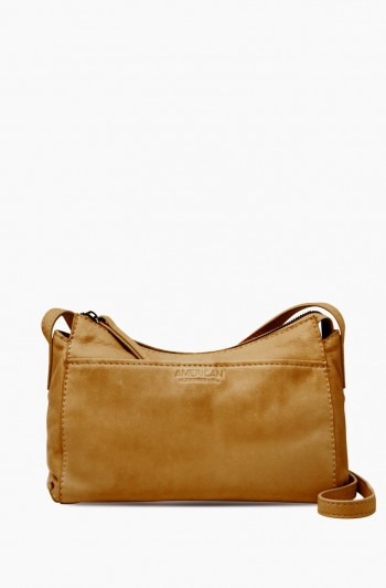 Maryland Crossbody, Terracotta