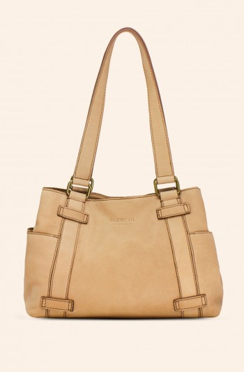 Savannah Shopper, Vachetta Smooth