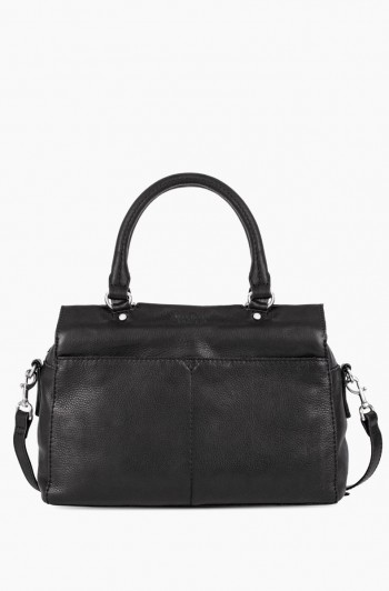 Sequoia Satchel, Black