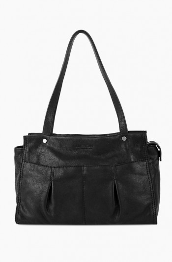 Tacoma Satchel, Black