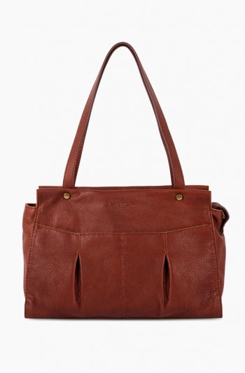 Tacoma Satchel, Brandy
