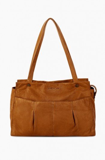 Tacoma Satchel, Cafe Latte