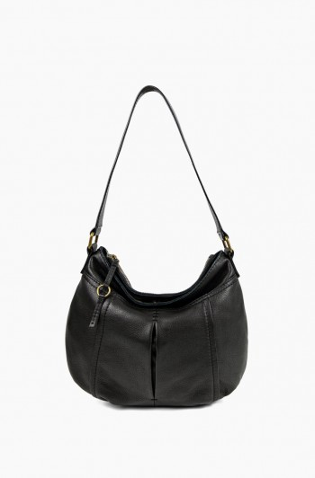 Vienna Double Entry Hobo, Black